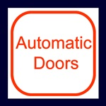 Automatic Doors Icon