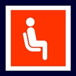 Customer Seating Available Icon